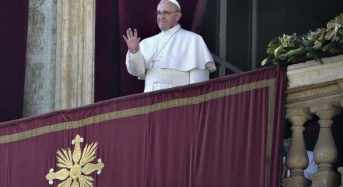 Pope Francis: Mexican government should seek 'common good'