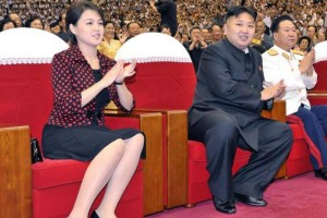 Report-North-Koreas-first-lady-disliked-for-her-lavish-lifestyle