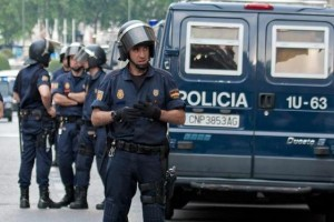 Spanish-police-arrest-suspected-members-of-Islamic-State-cell