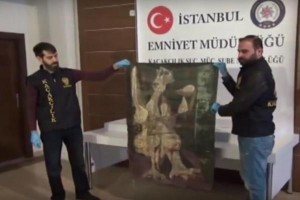 Turkish-police-seize-stolen-Picasso-painting