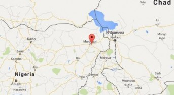 22 killed in suicide attack at Nigerian mosque