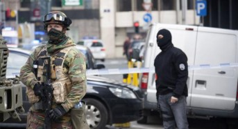 Brussels bombing suspect released due to lack of evidence