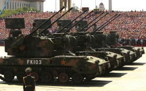 China-expected-to-increase-military-budget