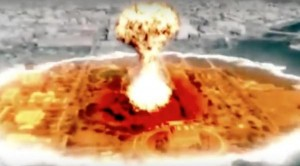 North-Korea-propaganda-video-depicts-Washington-DC-nuclear-attack