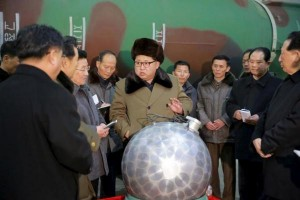 North-Korea-shows-off-miniaturized-nuclear-warhead
