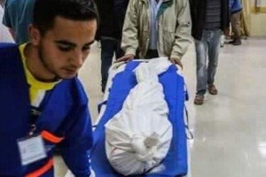 Palestinian-officials-Two-children-killed-in-Israeli-airstrike-in-Gaza