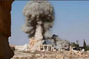 Syrian-forces-push-to-retake-Islamic-State-held-Palmyra