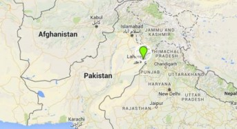 Taliban suicide attack kills at least 65 people in Pakistani park