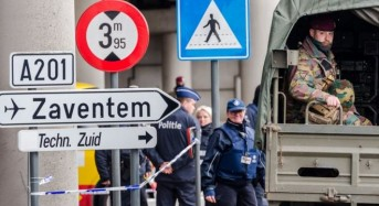 Brussels airport set to reopen on Sunday after accord struck on security