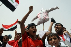 Iraq-declares-state-of-emergency-as-protesters-overtake-parliament