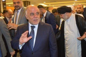 Iraqi-Parliament-approves-partial-Cabinet-reshuffle-after-massive-protest