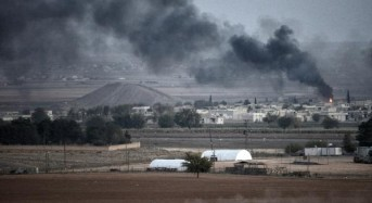 Islamic State claims capture of Syrian pilot after downing jet