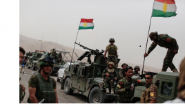Kurds are the key to defeating IS in Mosul