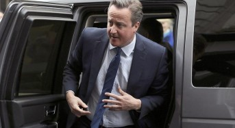 Cameron: who said what and when