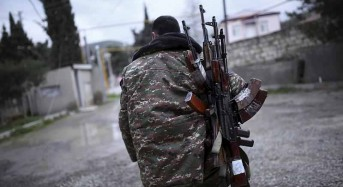 Ceasefire agreed after dozens killed in breakaway Nagorno-Karabakh region