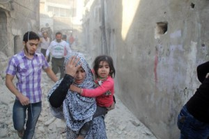 Another-Aleppo-Syria-hospital-comes-under-attack