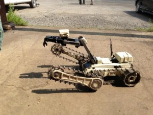 DRS-Technologies-Roboteam-partner-for-Army-program