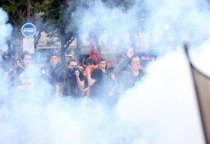 French-cities-rocked-by-protests-over-labor-reform-bill