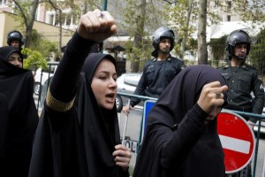 Iranian-students-lashed-99-times-because-of-coed-party