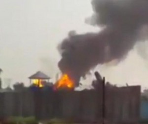 Islamic-State-claims-gas-plant-bombing-near-Baghdad-that-killed-14