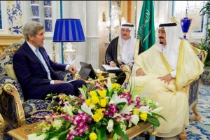 Kerry-asks-Saudis-for-support-on-Syrian-cease-fire