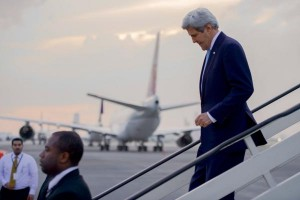 Kerry-travels-to-Switzerland-for-urgent-talks-on-Syrian-conflict