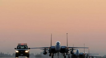 Pentagon rejects Russia's joint airstrike proposal
