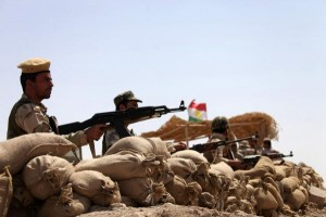 Peshmargah retakes-town-of-Makhmur-from-Islamic-State-ahead-of-planned-offensive-for-Mosul