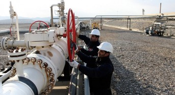 Oil is the backbone of Kurdistan's economy