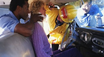 Irregular heartbeat may be deadly in car crash
