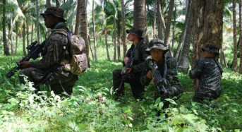 Abu Sayyaf in Philippines accused of kidnapping Indonesian sailors