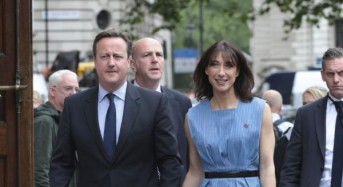 British PM David Cameron to resign as country votes to leave EU