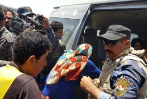 Civilians-who-fled-Fallujah-facing-lack-of-food-water-in-refugee-camps