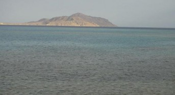 Egyptian court voids decision to cede Red Sea islands to Saudis