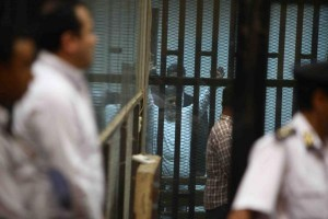 Former-Egyptian-president-Morsi-receives-life-sentence-in-Qatar-spy-case