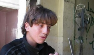 In-Syrian-war-all-sides-using-child-soldiers