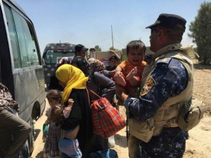 Iraqi-forces-enter-Fallujah-city-limits-fear-for-civilian-safety-limits-advance