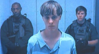 Jury trial for Dylann Roof, suspect in S.C. church shootings