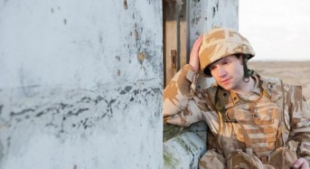 Primary care doctors OK for PTSD, depression in military members: Study