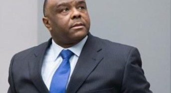 War crimes court sentences former Congolese vice president to 18 years in prison