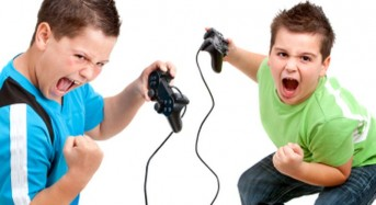 Sleep loses out for many hooked on video games