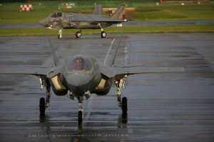First-British-F-35-completes-transatlantic-crossing