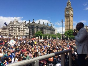 Thousands-gather-at-March-for-Europe-referendum-protest-in-London