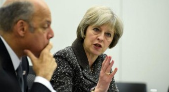 U.K.'s prime minister race heats up with Andrea Leadsom motherhood comments