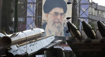 Iranian commander: Missiles ready for the 'annihilation' of Israel
