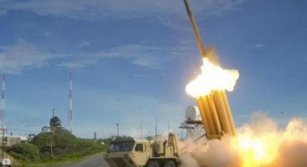 THAAD response to North Korea missiles at center of debate
