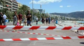 Two additional suspects detained after Nice, France truck attack; 75 victims remain hospitalized