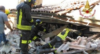 Italy earthquake: 247 killed, dozens hurt and missing; Obama offers U.S. support