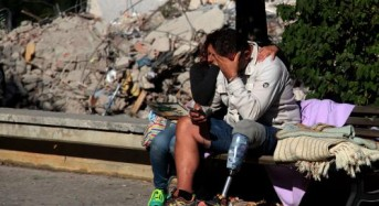 Italy earthquake: Death toll rises to 291, funeral proceedings begin
