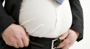 Obesity may be bad for the brain, too